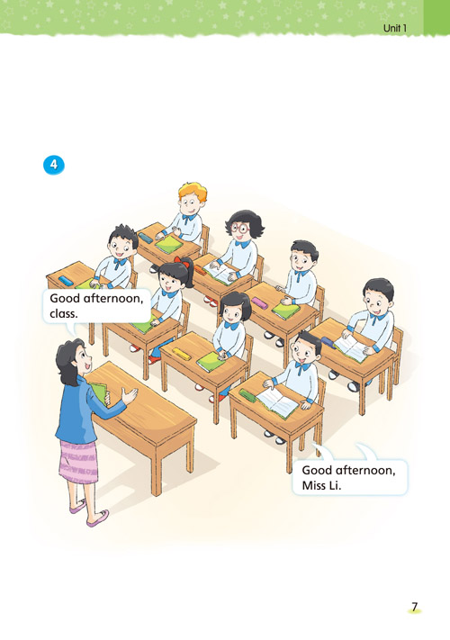 小学英语三至六年级-教材-江苏凤凰教育发展有限公司